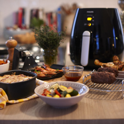 Air Fryer: vale o investimento?