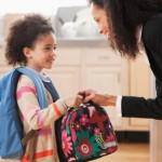 Quantos bolinhos de pacote seu filho leva na lancheira por mês?