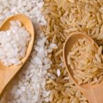 Para emagrecer: arroz branco ou integral?