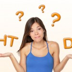 Produtos Diet x Light: parte 1