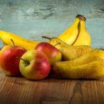 Estratégias para aumentar o consumo de frutas