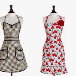 Moda na Cozinha: Aventais