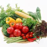 Dicas de como higienizar vegetais