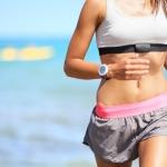 Relação entre perda de peso e frequência cardíaca
