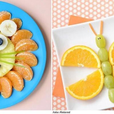 Alimentação Infantil: inspirações!
