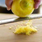 Como fazer e usar raspas de limão
